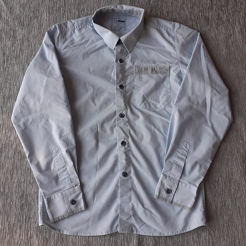 Chemise manches longues - Name It - 09 Ans