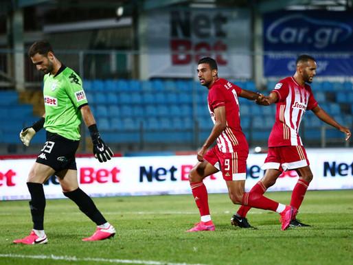 Olympiakos vs PAS Giannina: Greek Cup Semi Final 2nd Leg Preview