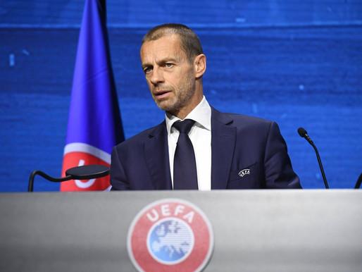 European Super League: Πώς Μπορεί να Επηρεάσει το Ελληνικό Ποδόσφαιρο και τον Ολυμπιακό