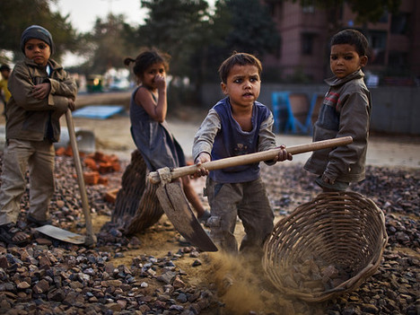 Dickens in Action: Indian States Upend Labor Protections
