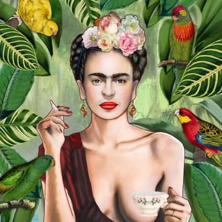 Frida Kahlo: A Tragic Capitalist Appropriation