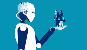 The Political Economy of Artificial Intelligence