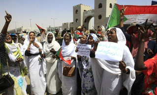 Sudan: A New Democracy Rises in Africa