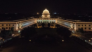 Chief Justice of India: Delhi's Demoveo