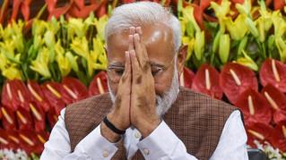 We Need to Reanalyze our Understanding of Hindu Nationalism