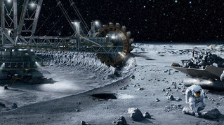Logic and Human Endeavor: A Perspective on Asteroid Mining