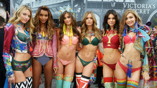 Victoria's Secret is Falling to a Cultural Awakening