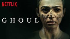 Understanding Politics through Netflix's Ghoul