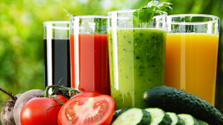 Are Juices Bad for You?