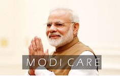 ModiCare: Maximum Governance or Minimum Government?