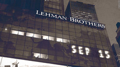 Lehman: The Day the Music Stopped Playing