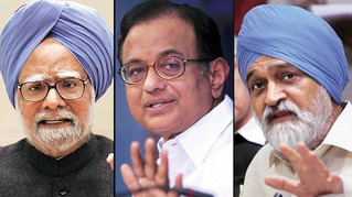 India's post-Lehman Policy: Success or Failure?