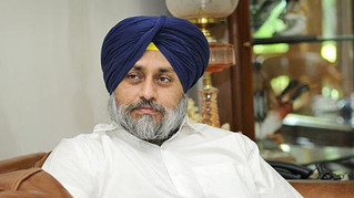Interview with SAD President Sukhbir Singh Badal