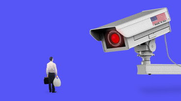 The Legality of COVID Surveillance