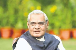 Atal Bihari Vajpayee: The Complicated Statesman