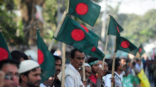 Bangladesh's Election Results Present a Dangerous Trend for the World
