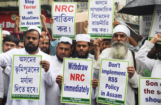 How India's Supreme Court Failed to Prevent Assam's NRC