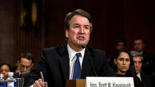 Kavanaugh Shows a Moral Bankruptcy in American Society