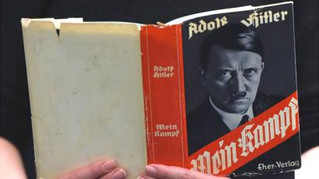 As Mein Kampf Becomes a Bestseller, A Re-Look on Fascism in 2020