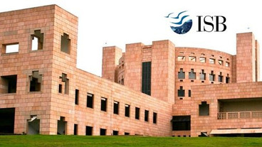 The B-School Life at Indian School of Business