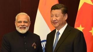 Brawls to Brotherhood: China, India and the Wuhan Magic