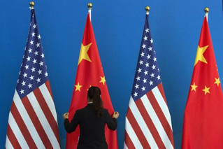 Trade War: Can Dragon beat the Eagle?