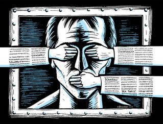 CBFC and Film Censorship in India