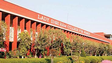 Psyched about Psychology @ LSR, Delhi University, India?
