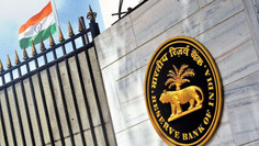 India's Central Bank Trouble