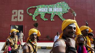 Global Capital v. Swadeshi: BJP and Economic Nationalism