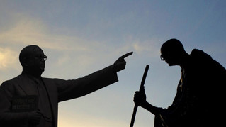 Gandhi and Ambedkar: The Differing Approaches to Caste
