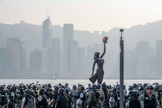 A case for Individual Freedoms in Hong Kong