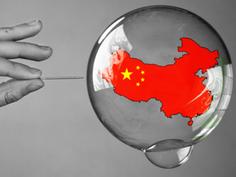 2015: China's Lehman Moment