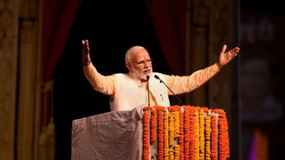 Ram Rajya: Deconstructing the Meteoric Rise of Narendra Modi and BJP