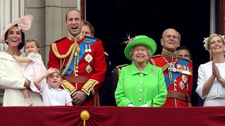 Perplexing Popularity: Reasons for the never-ending Popularity of Britain's Royals