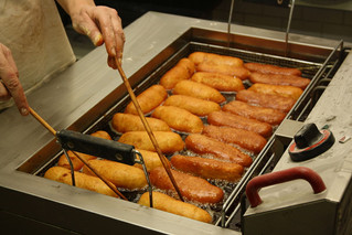 Deep Frying: The Myths Around The Traditional Way of Cooking