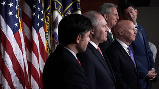 The Republican Party: From Family Values to Child Separation