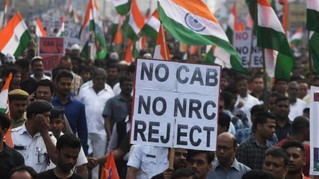 CAA Protests: Is Indian Democracy nearing an End?