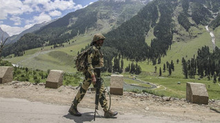 How Kashmir's Special Status is Impacting India Abroad