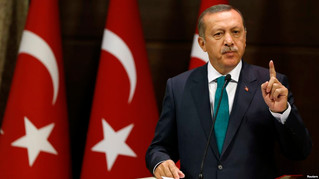 Turkish Elections: Erdogan Entrenched
