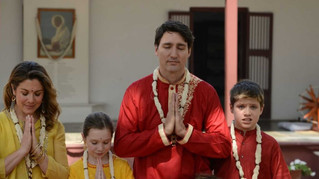 Trudeau's India Visit: Disaster or Political Masterstroke?
