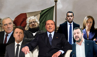 Italian Elections 2018: The World Should be Worried