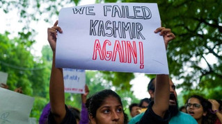 Everything is Not Fine in India: All You Ever Wanted to Know About Kashmir