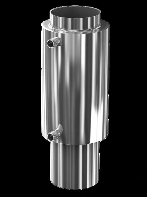 Регистр универсальный 115 диаметр