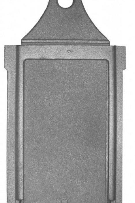 Задвижка печная (с укороченным хвостовиком) ЗВ-3у