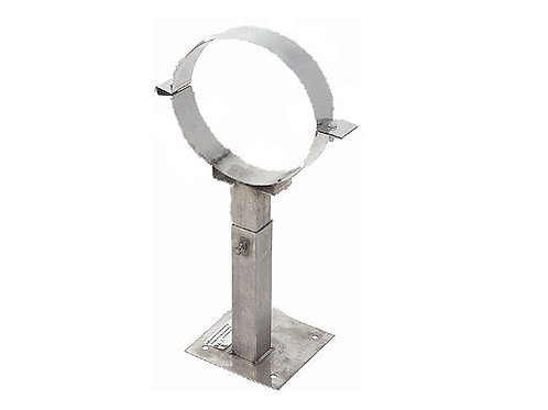 Кронштейн телескопический, диаметр 180, 40-75 см