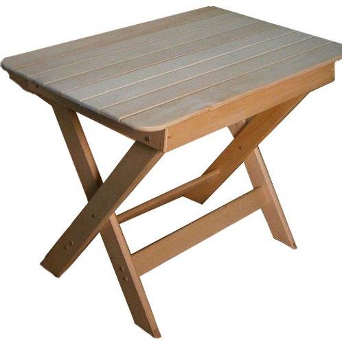 Стол раскладной (липа)