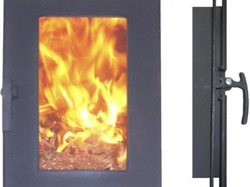 """Дверка топочная, герметичная, ДТГ-5БС """"Сельга-2"""""""