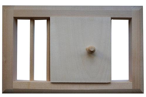 Вентиляционная решетка (большая)