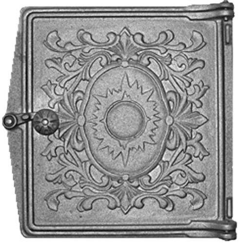 Дверка топочная ДТ-4